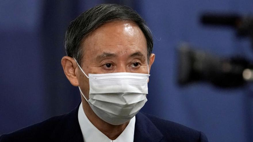 Yoshihide Suga es elegido como nuevo líder del partido gobernante de Japón