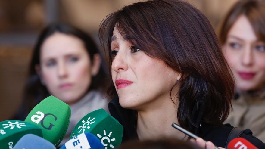 Decenas de mujeres marcharán en Granada por el indulto a Juana Rivas
