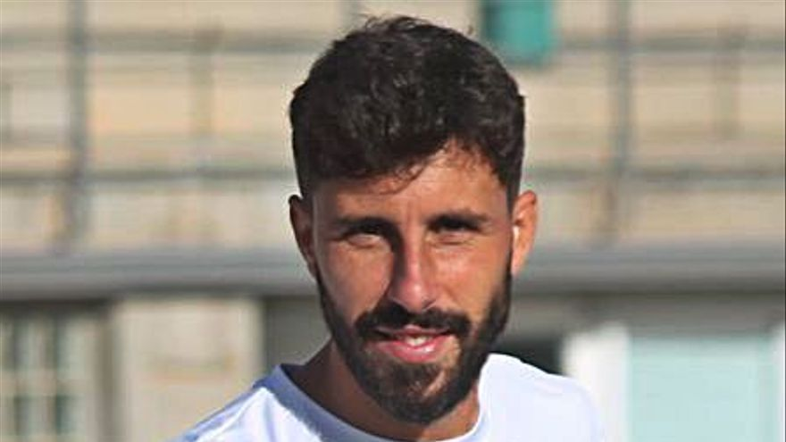 Diego Benito: «Empatar en Ibiza no sería malo, pero saldremos a ganar»