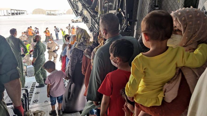 Descubre qué municipio de Castellón es el primero en declararse 'pueblo refugio' para desplazados afganos