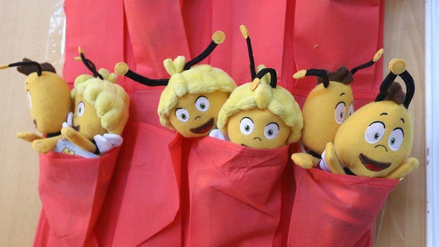 Conocer las abejas y sus productos