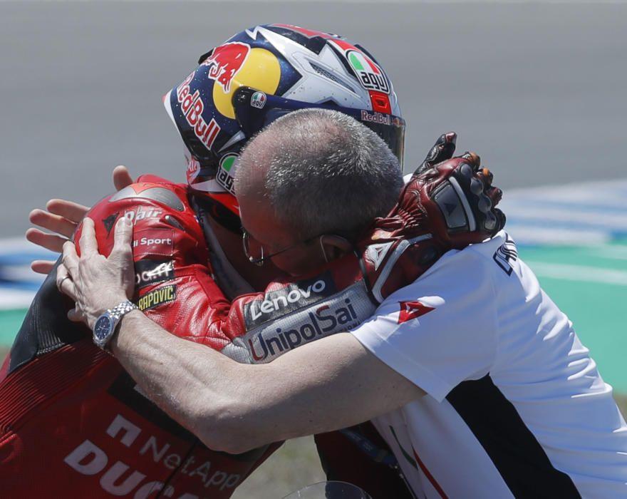 Gran Premio de España de MotoPG