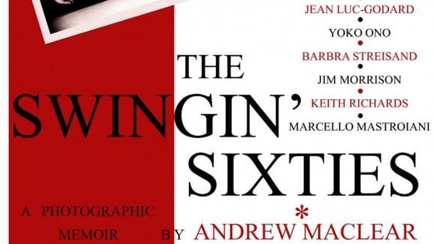 The Swingin' Sixties