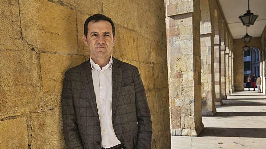 """""""Wenceslao López tiene la culpa de perder dos millones de fondos Edusi"""", dice Cuesta"""