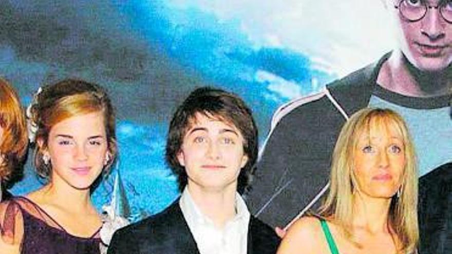 JK Rowling, en el punto de mira por su opinión sobre la identidad de género