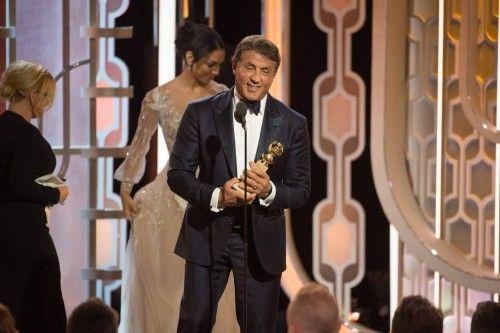Ceremony - 73rd Golden Globe Awards