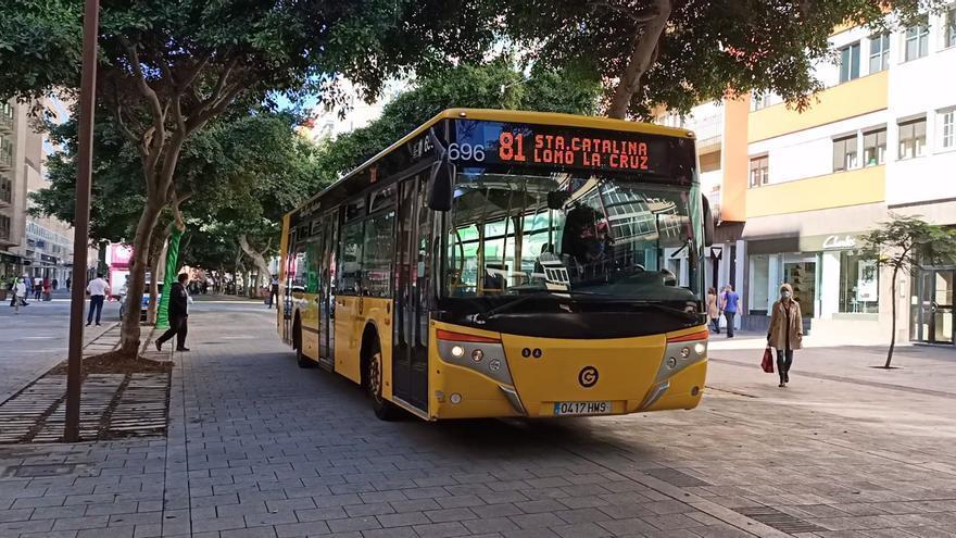 Abre la avenida Mesa y López con 17.000 metros cuadrados peatonales más