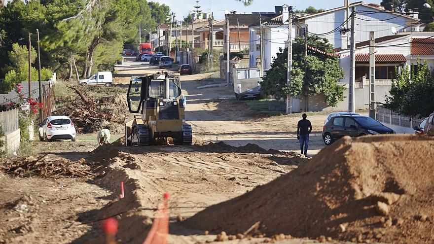 Un juez condena a Correos por no repartir cartas en la urbanización de Bellavista, en Palma