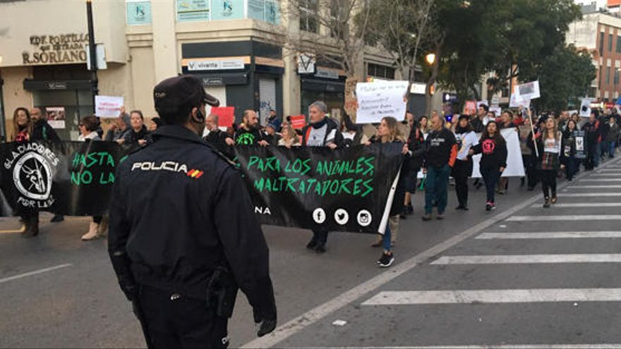 Recogen 8.000 firmas para impedir que Marbella acoja festejos taurinos