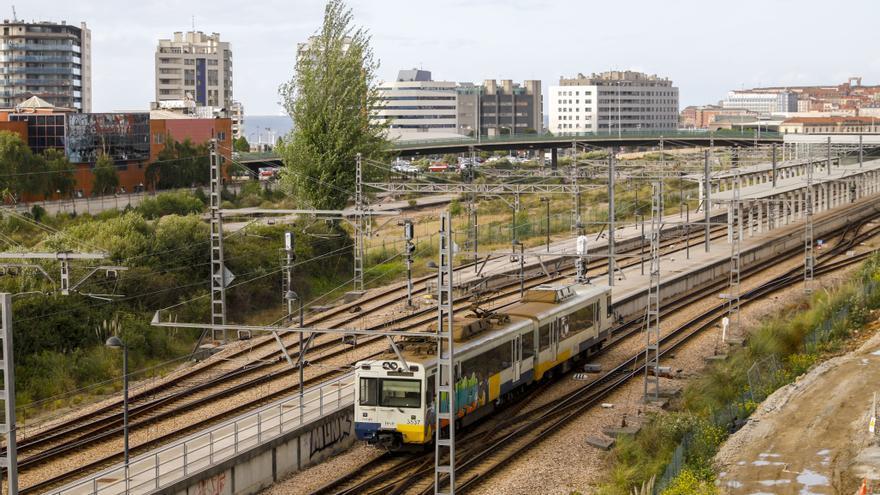 Arranca la evaluación ambiental para autorizar la futura estación en Moreda