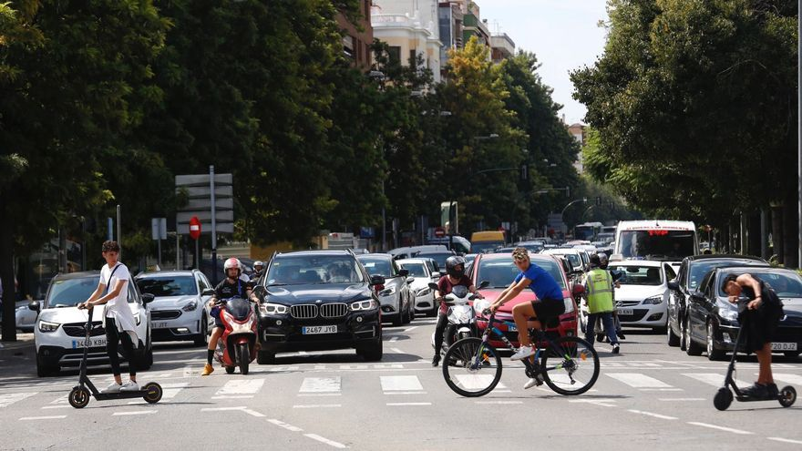 Córdoba, ¿un día sin humos?