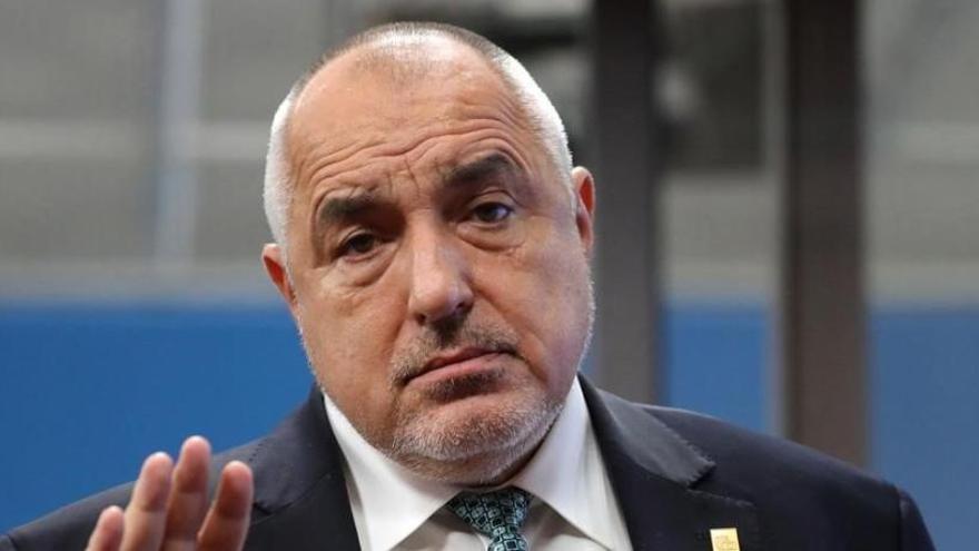 La investigación por blanqueo que apunta al primer ministro búlgaro llega a Europa