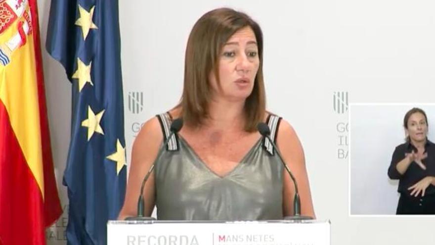 Balearen-Regierung bereitet lokale Lockdowns auf Mallorca vor