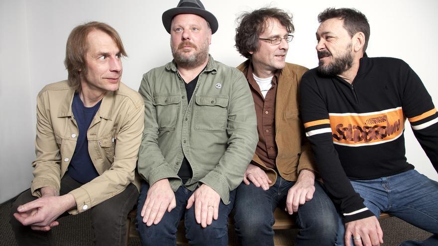 El Visor Fest cambia Benidorm por Murcia y traerá en 2022 a bandas como James y Mudhoney