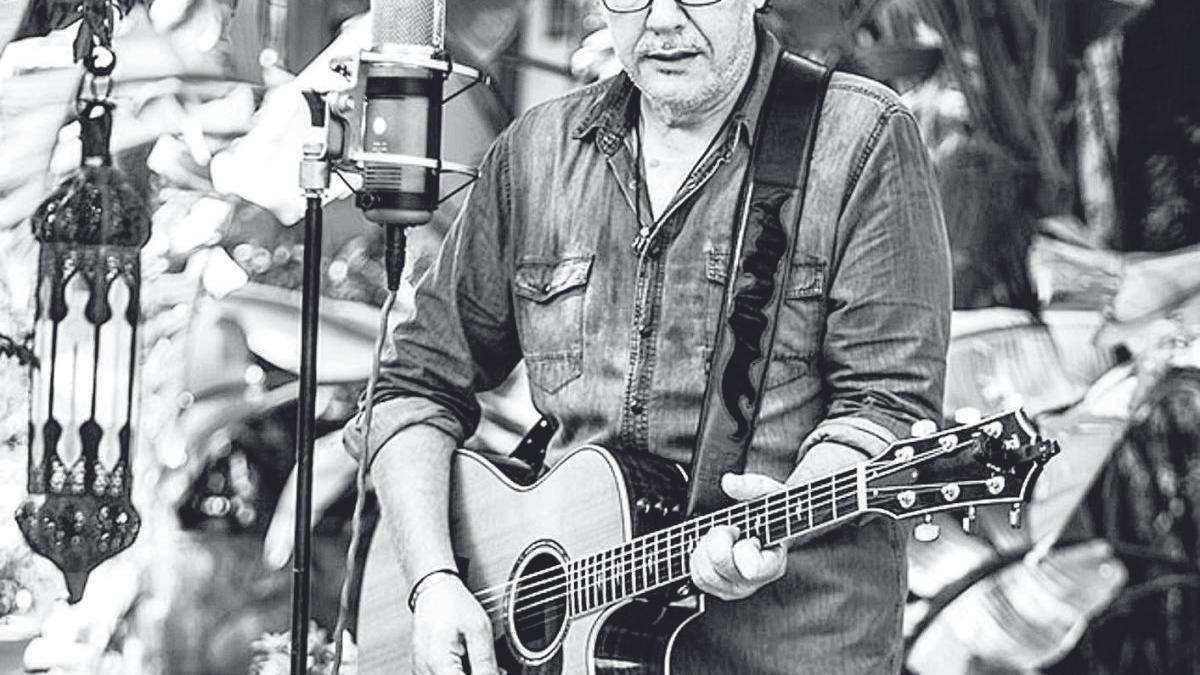 Carlos Goñi.