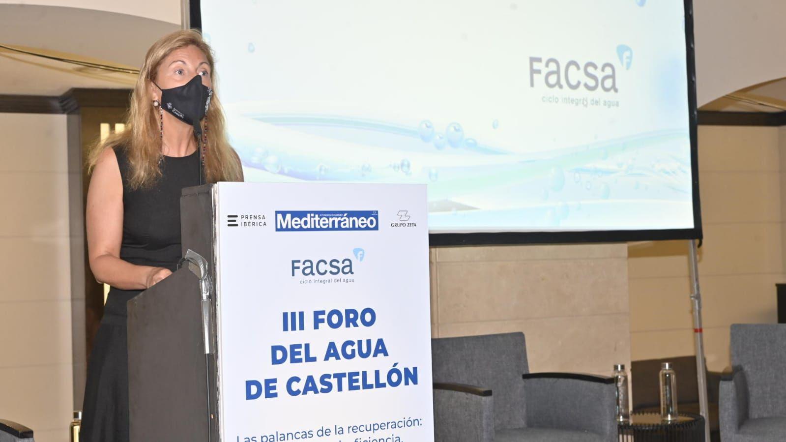 III Foro del Agua de Castellón