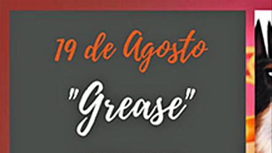 """Grease"", ""Mascotas 2"", ""Vivir es fácil"" y ""La la land"" en el ciclo de autocine"