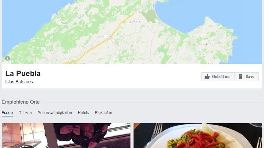 Das Dorf auf Mallorca, das es bei Facebook nicht gibt