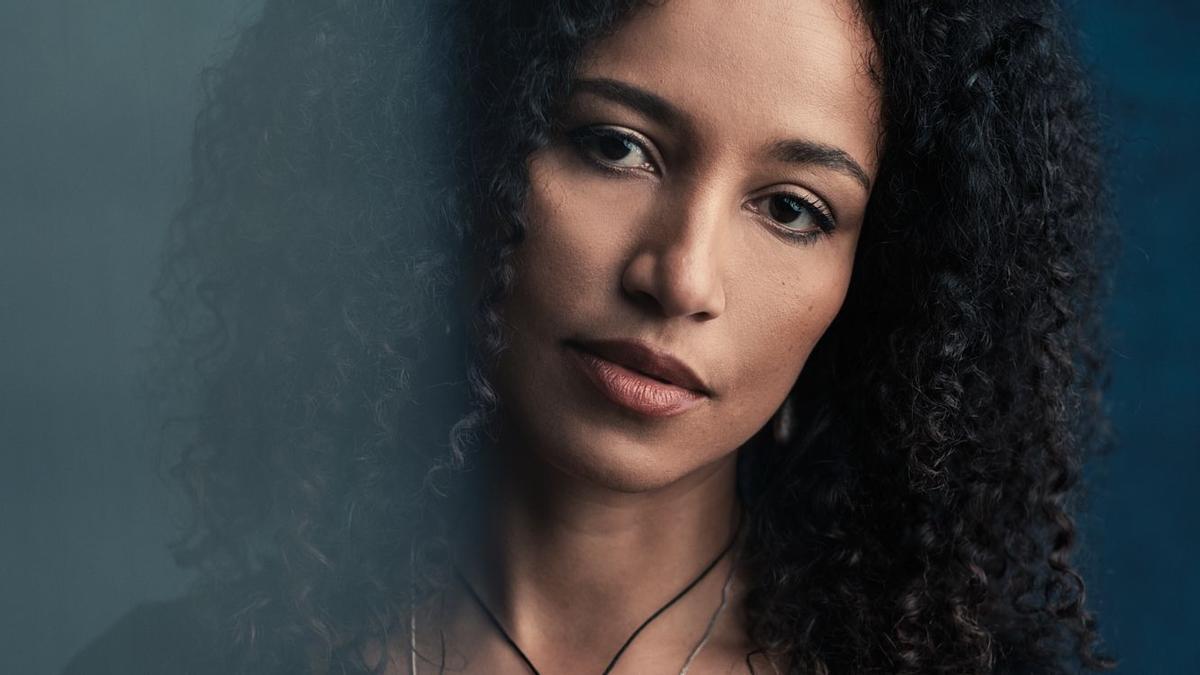 Minna Salami es también fundadora del multipremiado blog MsAfropolitan.