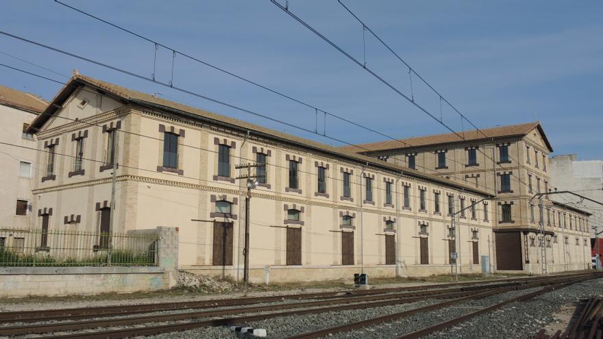 La Electro Harinera de Villena, uno de los 140 mejores espacios de la Guía de Turismo Industrial de España