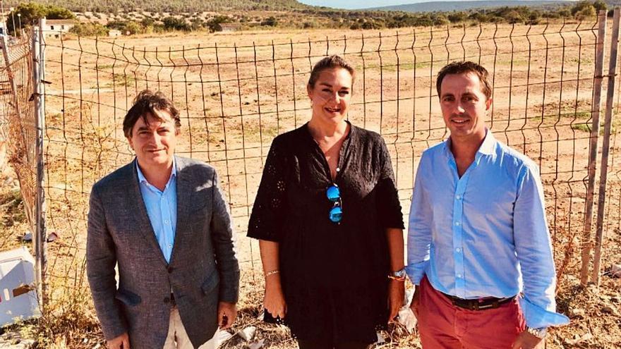 El PP de Calvià denuncia la «opacidad» del acuerdo por la ITV