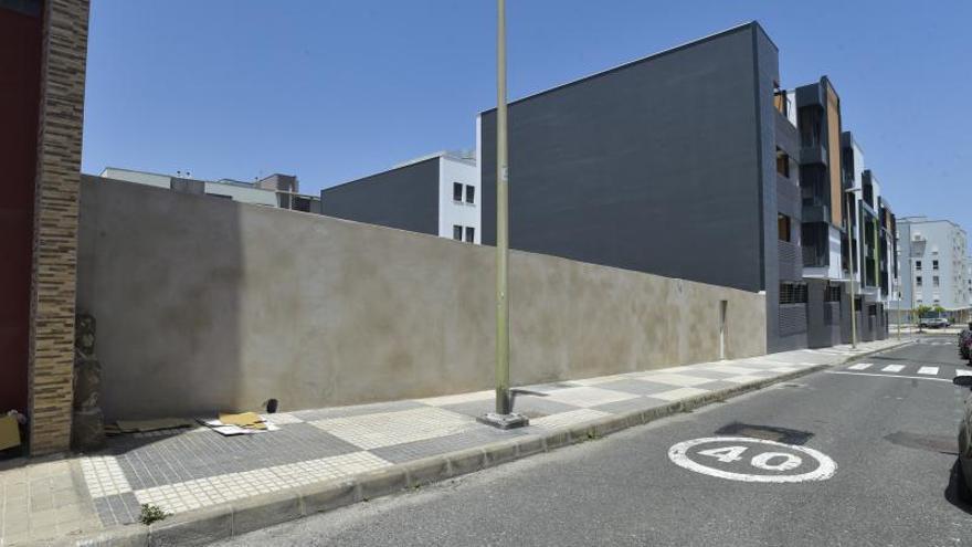 Vecinos de Las Torres reclaman un centro de salud para el barrio