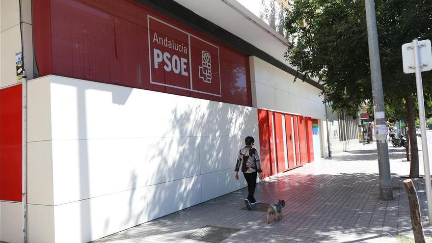 Cinco agrupaciones más del PSOE de Córdoba piden adelantar las primarias