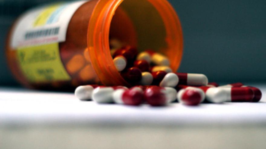 Aumenta el consumo de antidepresivos pero baja el número de pacientes