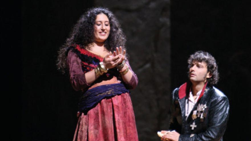 Ópera en el Cine: 'Carmen'