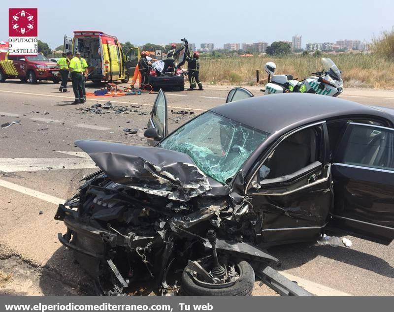 Accidente N-340