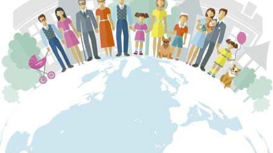 El 95% de mujeres de Baleares tiene dificultades para conciliar