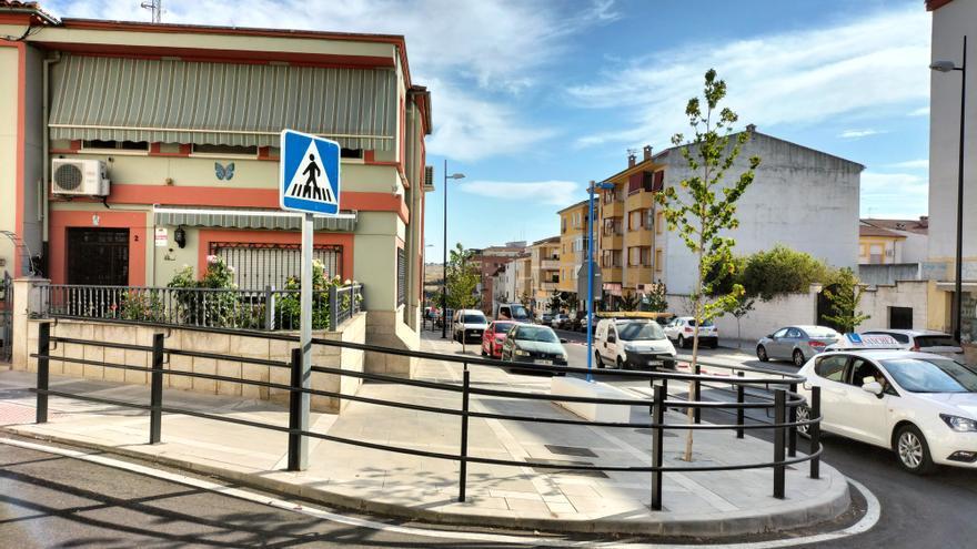 Coria pondrá cámaras de vigilancia en Monseñor Riveri
