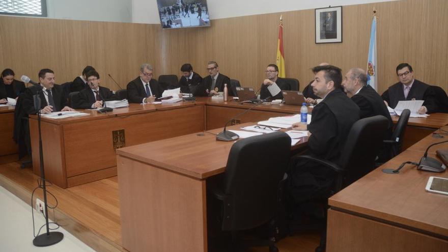 """La Xunta reprocha al Gobierno que fuese """"a favor"""" de la empresa en el caso peajes"""