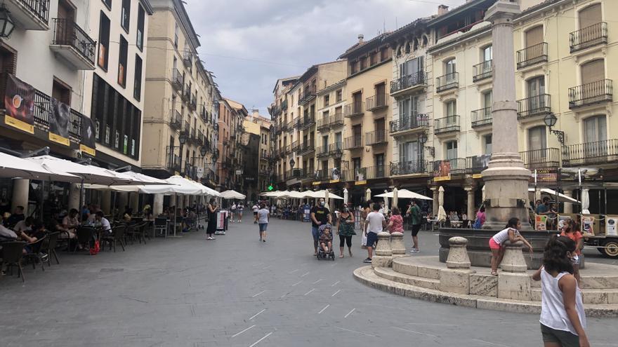 Avanza el plan para atraer más empresas a Teruel
