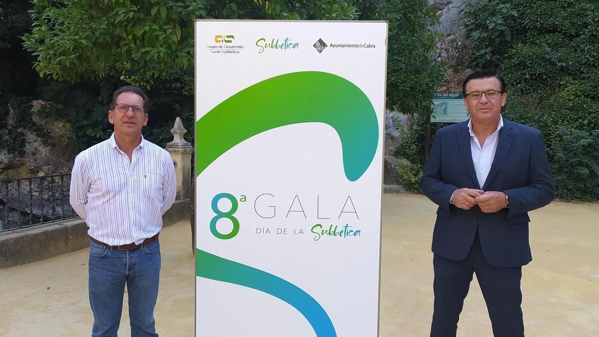 Francisco Casas y Lope Ruiz.