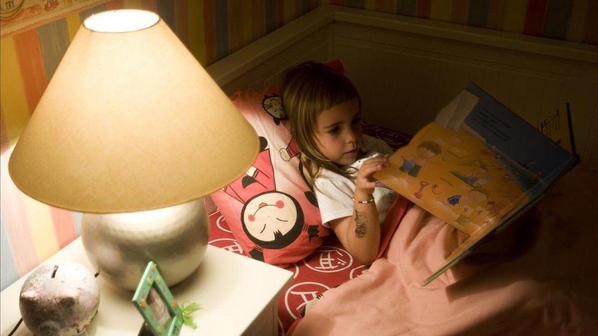 La pandemia multiplica las consultas por alteraciones del sueño en menores