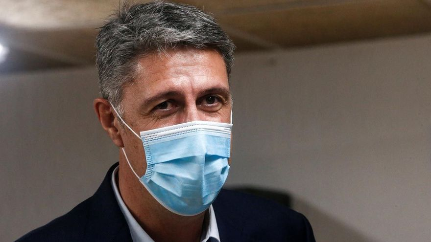 Xavier García Albiol, vinculado a una sociedad en Belice activa durante su mandato como alcalde de Badalona