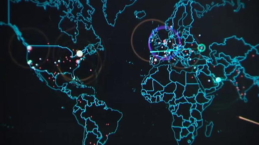 China se declara incapaz de contener la nueva mutación de WannaCry