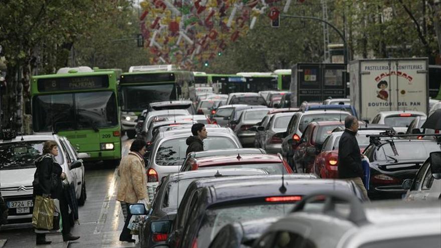 Condenan al Ayuntamiento a pagar por la adjudicación del mapa de ruido