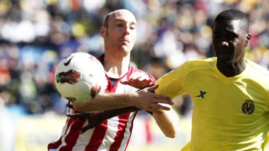 Villarreal y Athletic se reparten los puntos en El Madrigal