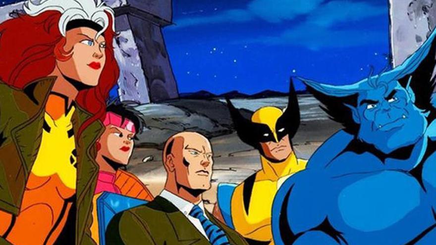 Demandan a Marvel por violar los derechos de autor en 'X-Men'