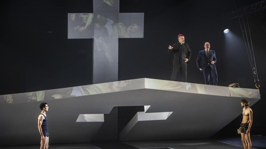 Manuel Molins, Rosángeles Valls y Asun Noales, entre los candidatos a los Max 2021