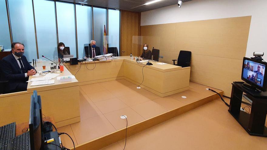 La justicia de Castilla y León rechaza la reforma del Consejo del Poder Judicial