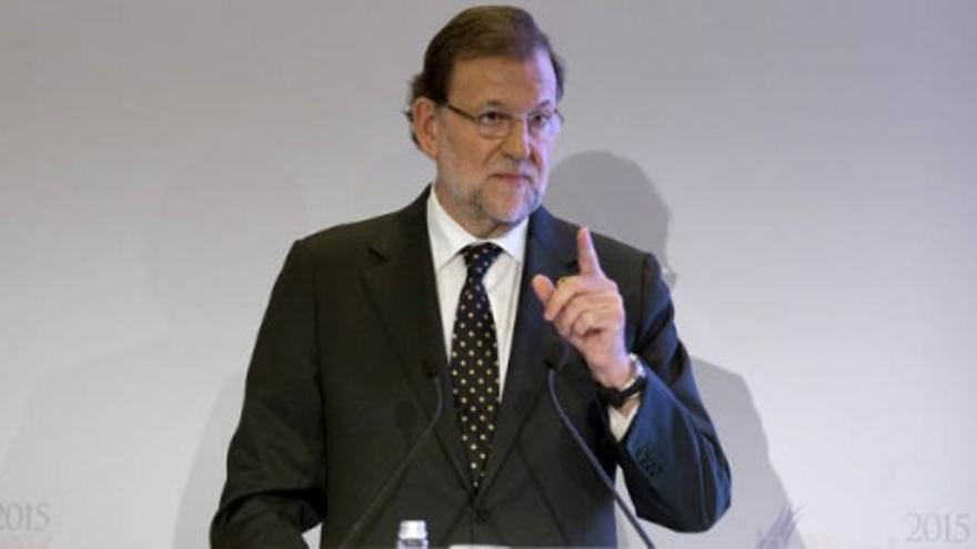 Rajoy sólo confirma la muerte del español Juan Alberto González Garrido