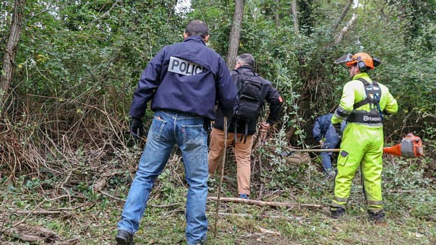 La familia del ciclista canario muerto en Francia tramita su traslado a la Isla