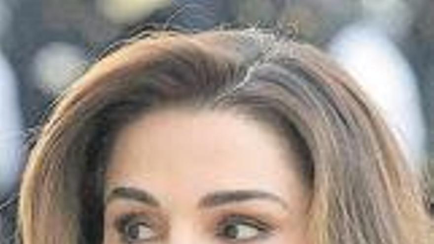 Rania cumple 50 años