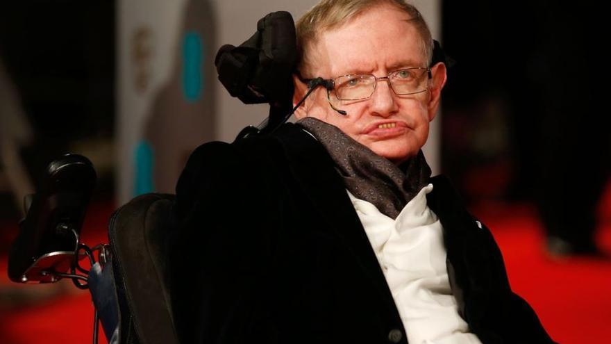 Stephen Hawking: Reacciones a su muerte