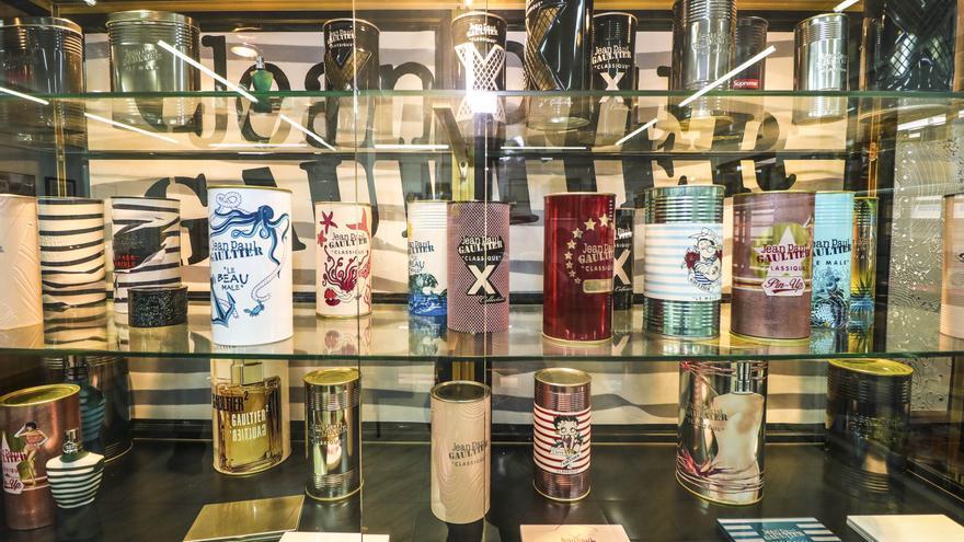 Envases de lujo para las marcas top