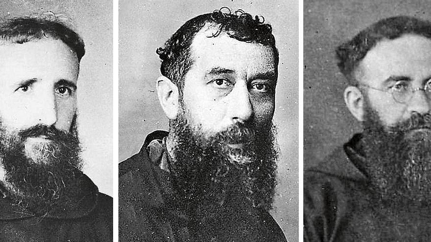 La beatificació dels caputxins assassinats el 1936 té nova data