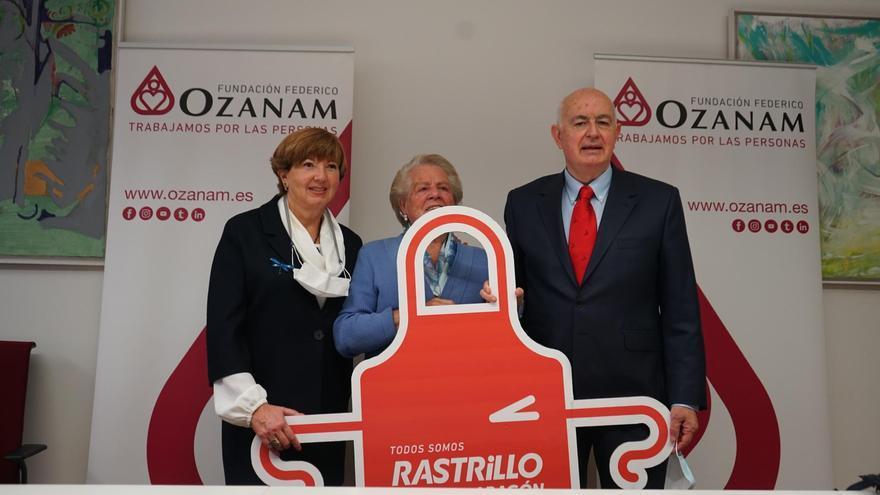 El Rastrillo Aragón recaudará fondos para paliar las consecuencias económicas del covid
